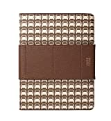 Orla Kiely iPad 2 Cover - Car Park