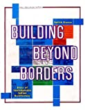 img - for Building beyond borders: Story of contemporary Indian architecture (India, the land and the people) book / textbook / text book