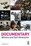 Cover of Documentary by John Ellis 0415574196