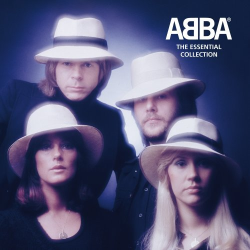 Abba - Essential Collection (Disc 2) - Zortam Music