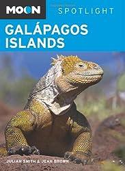 Moon Spotlight Galapagos Islands
