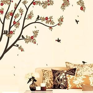 51enimDlLsL. SY300 15 Smart Autumn Wall Paintings