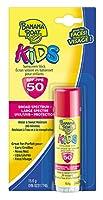 Banana Boat Sunscreen Kids Broad Spectrum Sun Care Sunscreen Stick - SPF 50 from Banana Boat