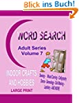 Word Search Adult Series Volume 7: In...