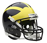 NCAA Michigan Wolverines Replica Helmet is coming