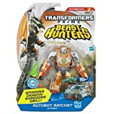 Ratchet Transformers Prime Beast Hunters #010 Deluxe Class Action Figure
