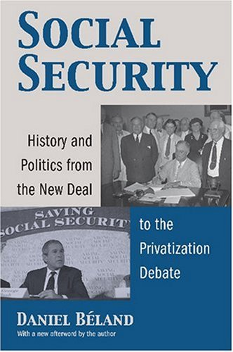 the privatization of social security Take a deeper look at how a privatized social security system would work, including looking at a real example that's existed for more than 30 years.