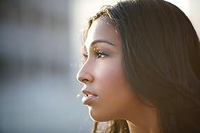 Image of Melanie Fiona