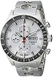 Tissot Men's T0446142103100 T-Sport Tachymeter Watch