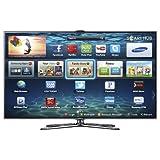 Samsung UN46ES7500 46-Inch 1080p 240Hz 3D Slim LED HDTV (Charcoal Grey) (2012 Model)