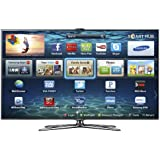 Samsung UN46ES7500 46-Inch 1080p 240Hz 3D Slim LED HDTV (Charcoal Grey) (2012 Model)