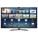 Samsung UN60ES7500 60-Inch 1080p 240Hz 3D Slim LED HDTV (Black) (2012 Model) ~ Samsung