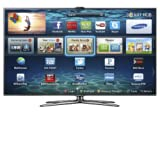 Samsung UN60ES7500 60-Inch 1080p 240Hz 3D Slim LED HDTV (Black) (2012 Model) by Samsung  (Mar 25, 2012)