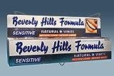 Beverly Hills Formula - Natural White - Sensitive Whitening