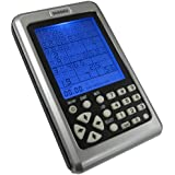 Akira Electronic Sudoku Number Puzzle Handheld Travel Game with Keypad - 4.5 Inch