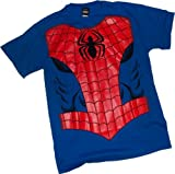 Spider-Man -- Costume Juvenile T-Shirt