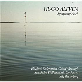 """Symphony No. 4 in C Minor, Op. 39, """"From the Outskirts of the Archipelago (Fran Havsbandet)"""""""