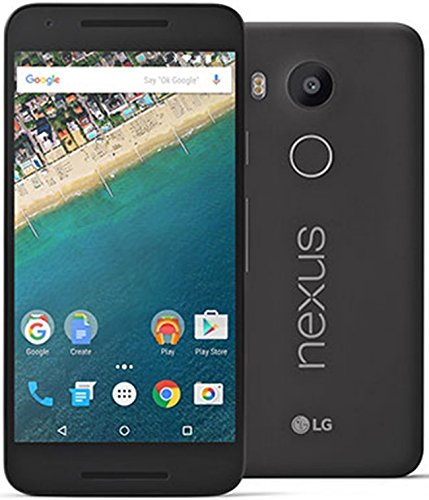 Google NEXUS 5X 16GB Carbon(Black) LG-...
