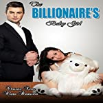 The Billionaire's Baby Girl | Misty Brock