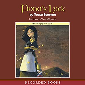 Fiona's Luck Audiobook
