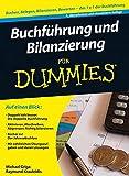 Image de Buchführung und Bilanzierung für Dummies