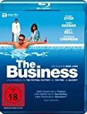 DVD Cover 'The Business [Blu-ray]