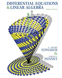 Differential Equations and Linear Algebra (3rd Edition) read online