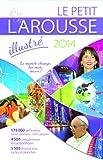 Le Petit Larousse illustré - Ausgabe 2014: Wörterbuch