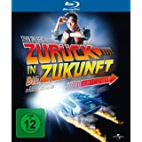 Zurck in die Zukunft - 25th Anniversary Trilogie [Blu-ray]von &#34;Michael J. Fox&#34;