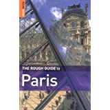 The Rough Guide to Paris - 11th Editionby Ruth Blackmore