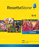 Rosetta Stone Hindi Level 1-3 Set [Download]