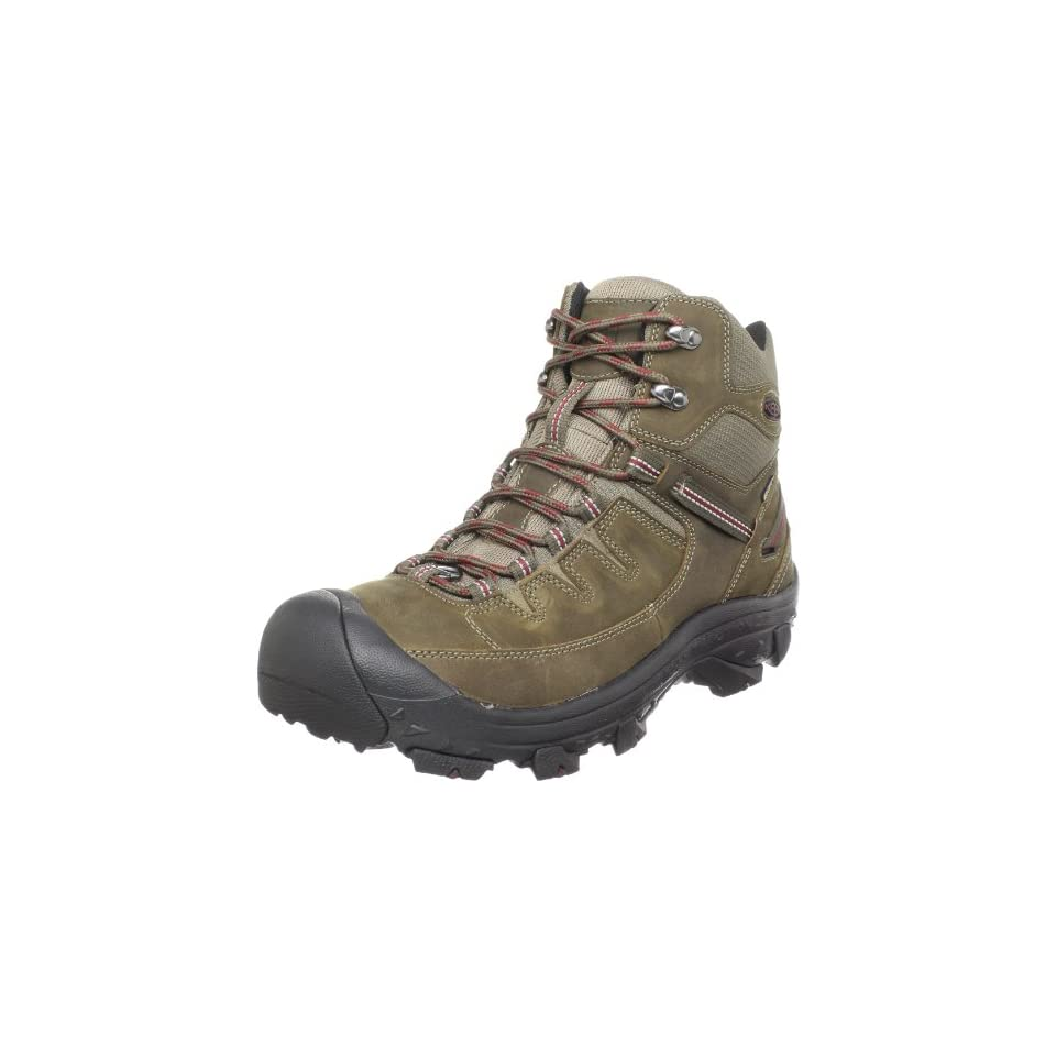 cbeaf7b8548 Keen Mens Delta Hiking Boot on PopScreen