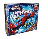 Spiderman Jigsaw Puzzle - Shaped - 48 Pi...