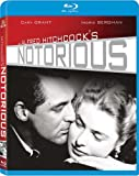 Notorious (hitchcock) [Blu-ray]