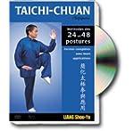 Ta�chi-chuan simplifi� : M�thodes des...