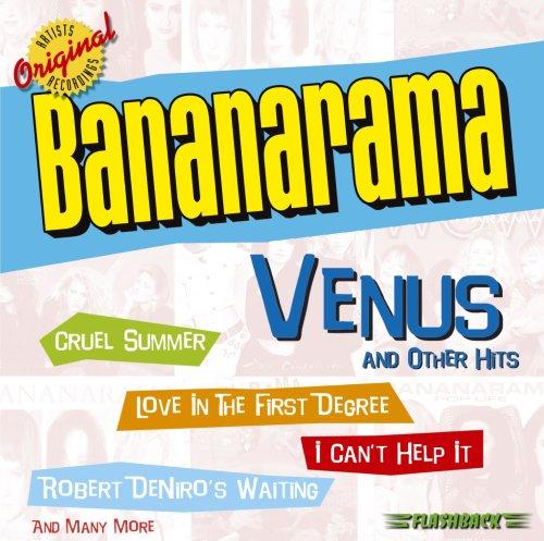 Bananarama - Venus (Maxi) - Zortam Music