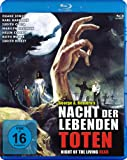 George A. Romero's Night Of The Living Dead - Nacht der lebenden Toten - Uncut! Blu-ray