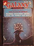 img - for Galaxy Magazine, May 1976 (Vol. 37, No. 4) book / textbook / text book