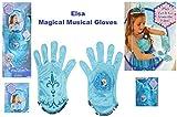 Disney Frozen Elsa's Magical Musical Gloves Jakks 75450