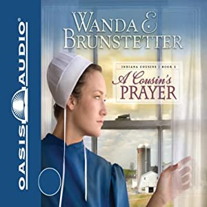 A Cousin's Prayer Audiobook