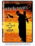Jeepers Creepers 2 [DVD] [2003] [Region 1] [US Import] [NTSC]
