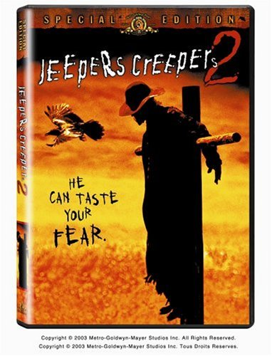 Cover art for  Jeepers Creepers 2 (Special Edition)