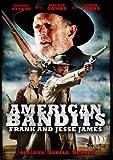echange, troc American Bandits: Frank & Jesse James [Import USA Zone 1]