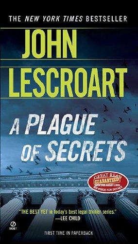 A Plague of Secrets, John Lescroart