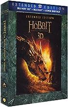 Lo Hobbit - La Desolazione Di Smaug (3D) (Extended Edition) (2 Blu-Ray 3D+3 Blu-Ray)