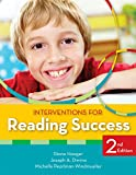 img - for Interventions for Reading Success, Second Edition book / textbook / text book