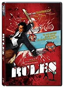 Rules [Import]