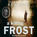 A Killing Frost | R D Wingfield
