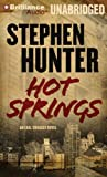 img - for Hot Springs (Earl Swagger Series) book / textbook / text book