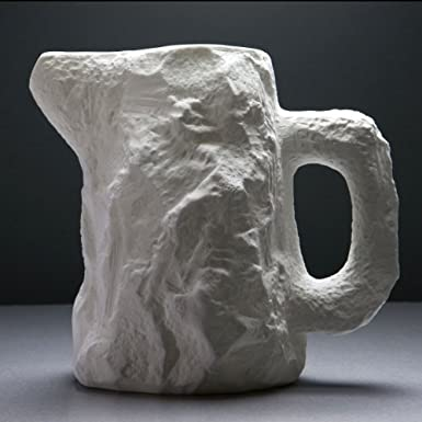 Jug by Max Lamb for 1882 Ltd